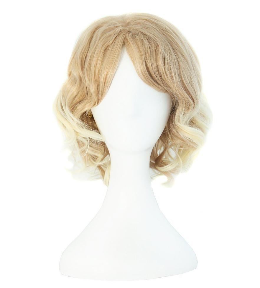 Blonde Wig Amazon
