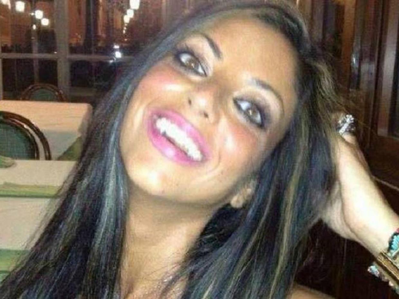 Tiziana Cantone/Italy: Facebook