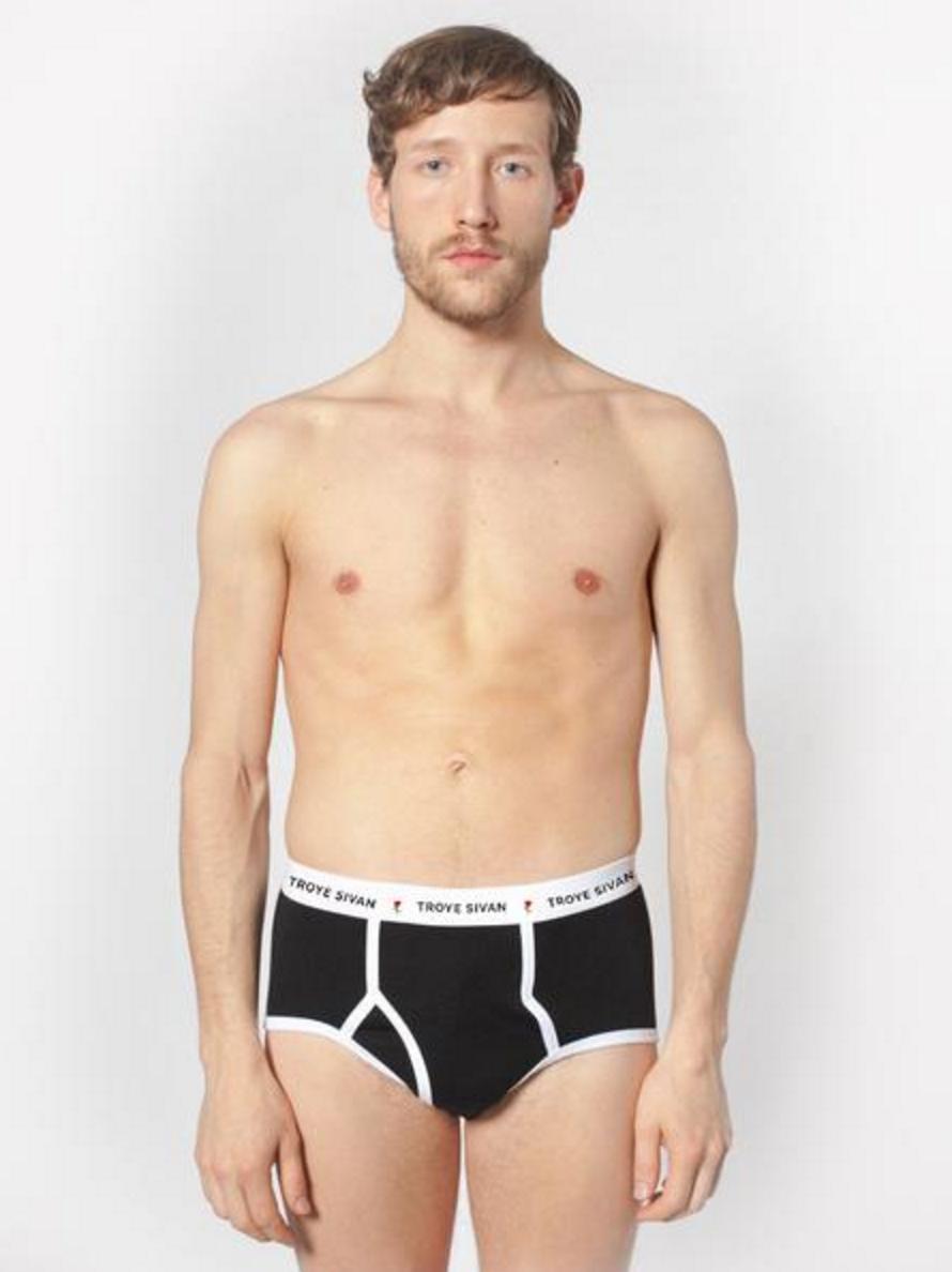 Troye Sivan Underwear