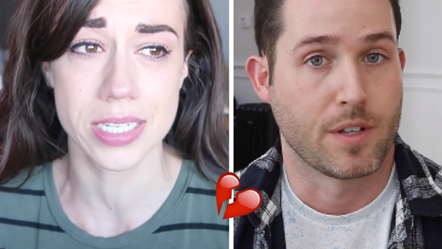 Colleen And Josh S Divorce Announcement Proves Why Youtube Privacy
