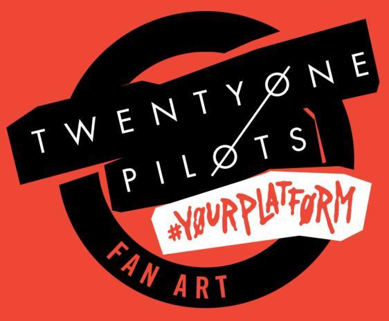 twenty one pilots fan art