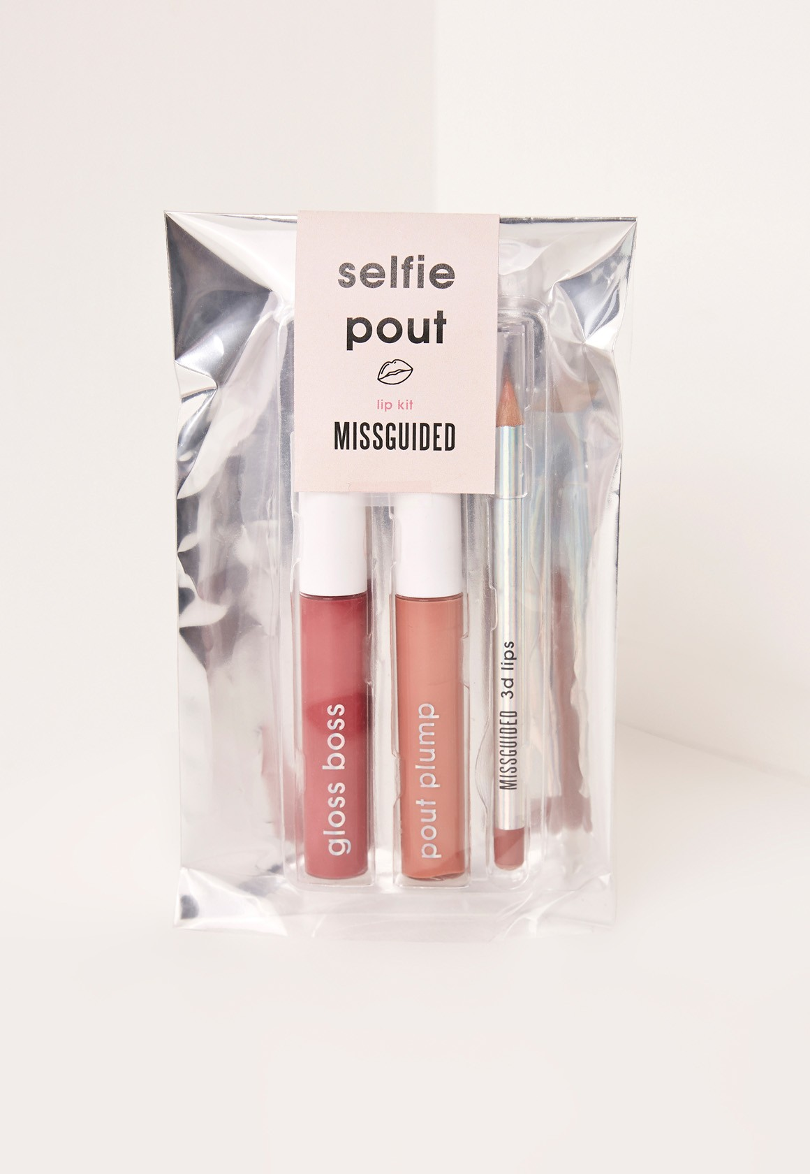 missguided makeup 3