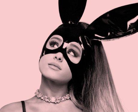 Ariana Grande fandom name