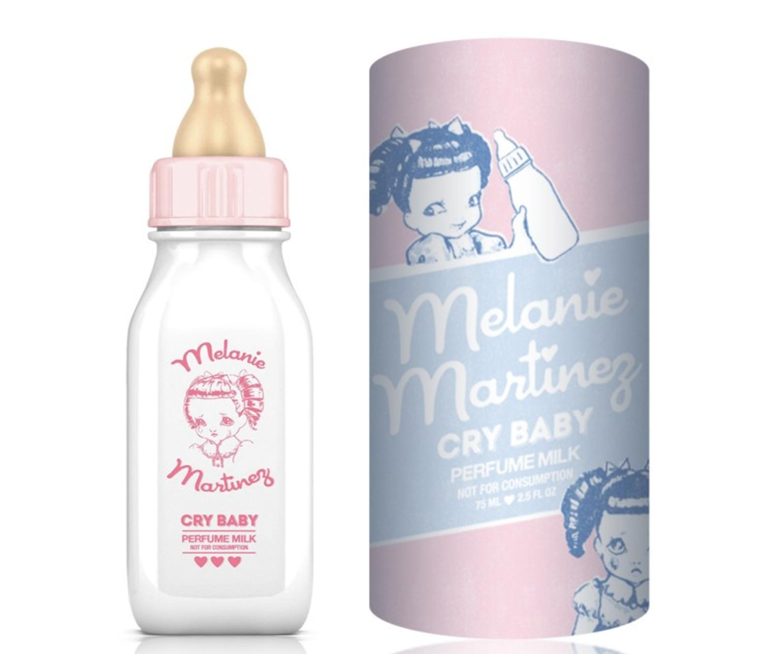 Melanie Martinez Perfume