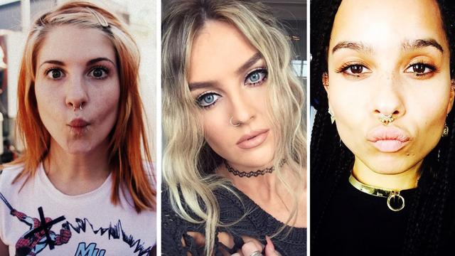 Quiz We Know What Piercing You Should Get Popbuzz