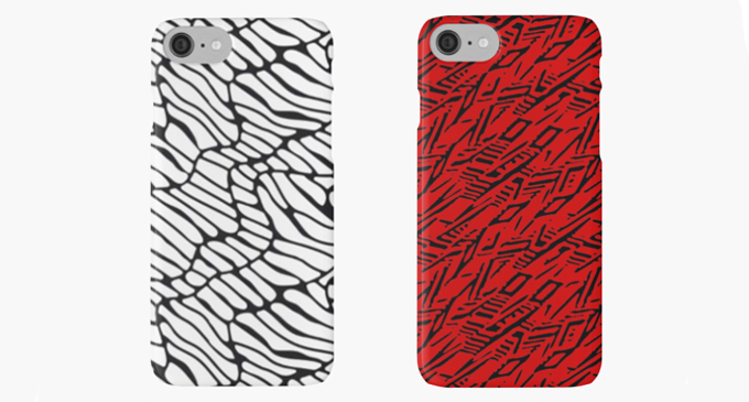 Blurryface iPhone Cases