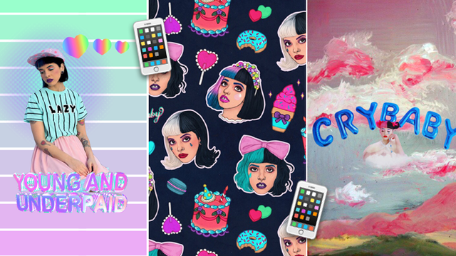 13 Melanie Martinez Lock Screens That'll Give Your Phone The