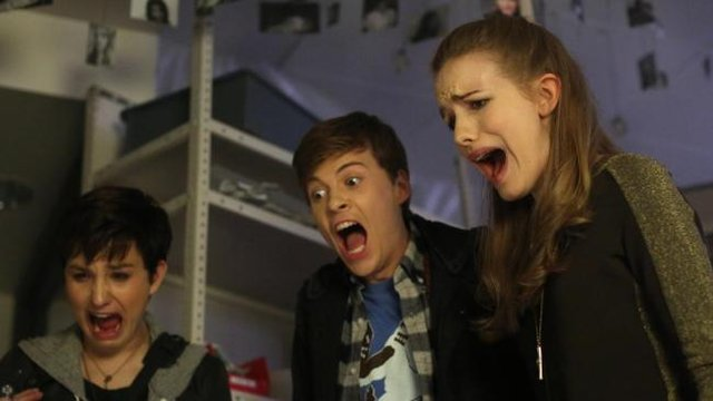 Scream Serie Netflix