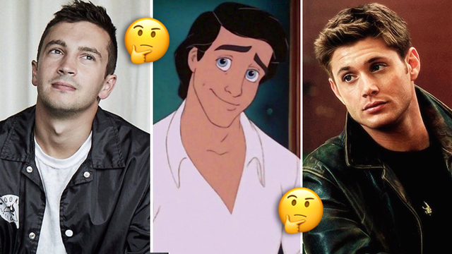 QUIZ: Can We Guess Your Ideal Boyfriend Based On Your Disney