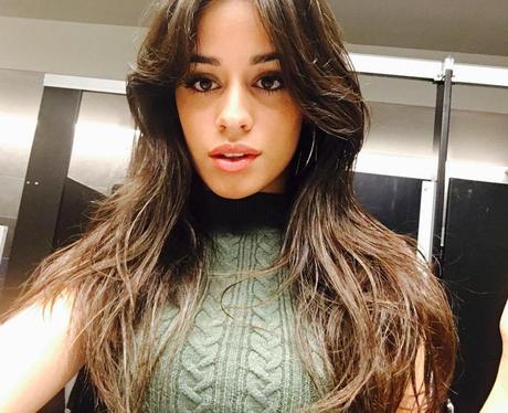 Camila Cabello Real Name