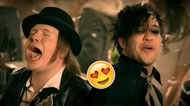 Quiz How Well Do You Remember The Lyrics To Fall Out Boy