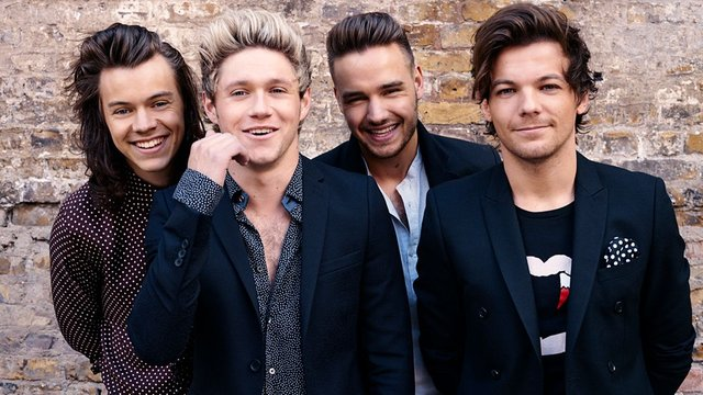 One Direction - Artists - Music - PopBuzz