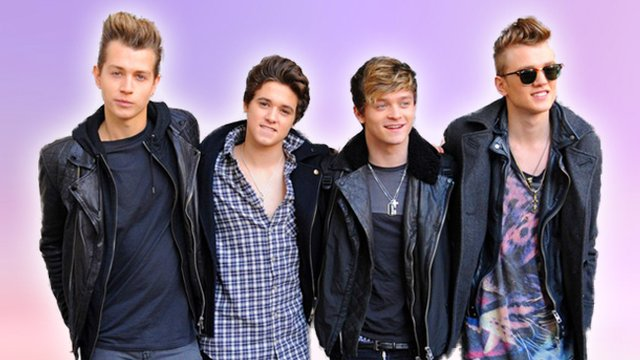 the vamps dating quiz