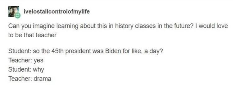 Joe Biden President Meme
