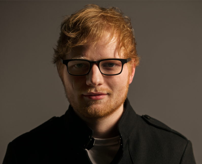 Ed Sheeran fandom name