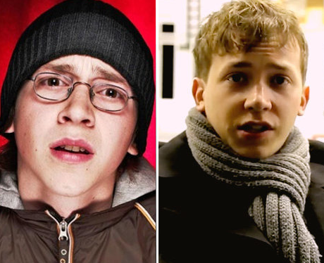 Mike Bailey Skins Then Now