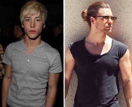 Skins Cast Then and Now Mitch Hewer