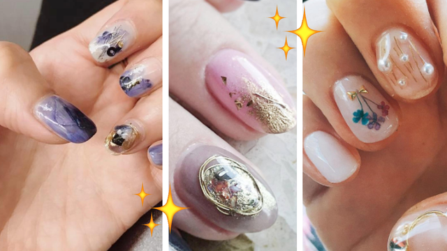 People Are Using Wire To Make Nail Art And The Results Are Pure