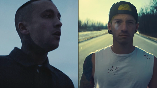 WATCH: Twenty One Pilots Just Dropped The 'Heavydirtysoul' Music Video