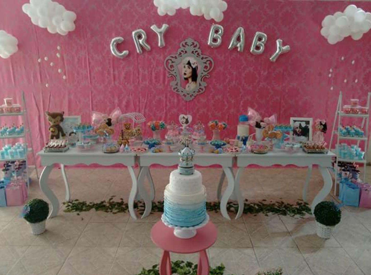 Melanie Martinez Birthday Party 11