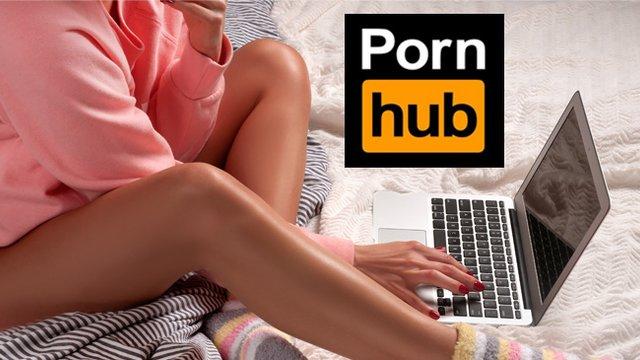 Porn hub sex ed