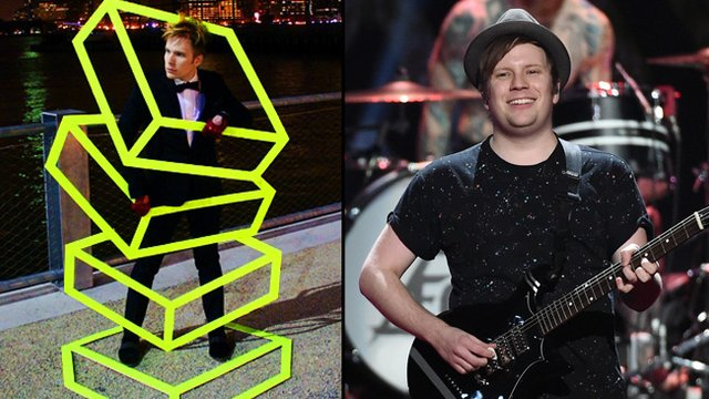 fall out boy infinity on high torrent