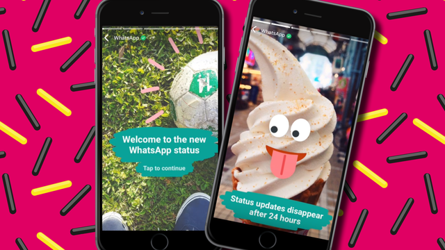 WhatsApp Just Added A New Feature And Snapchat Is About To
