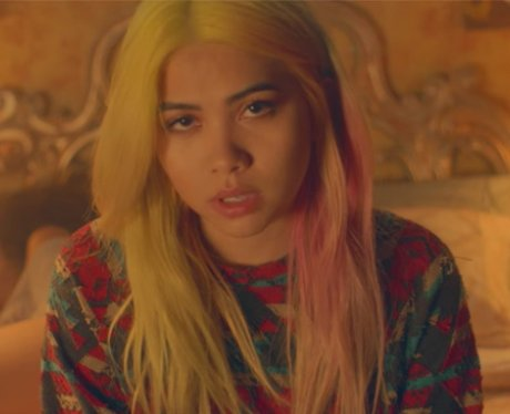 Hayley Kiyoko movies