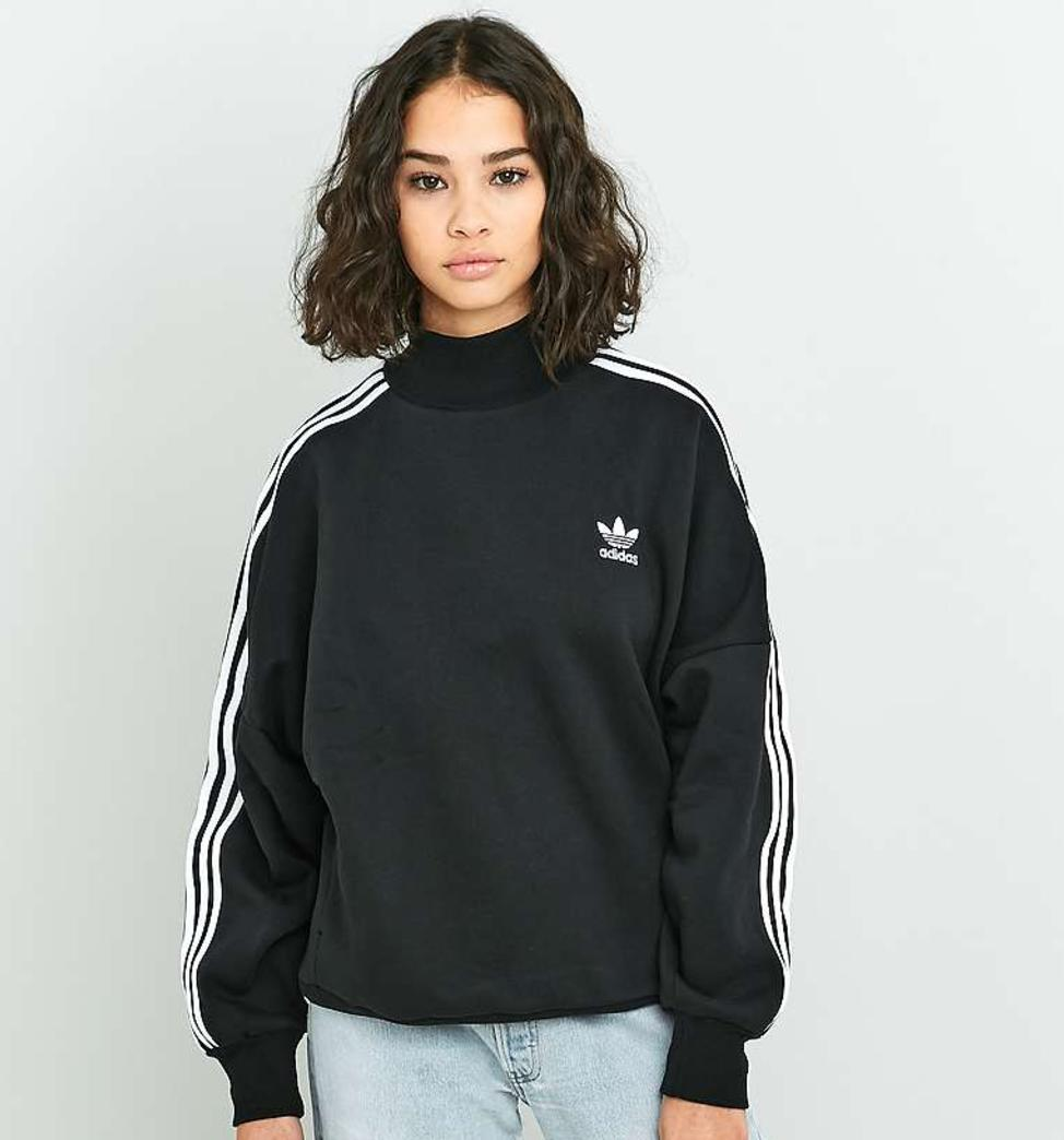Addidas Turtleneck Jumper