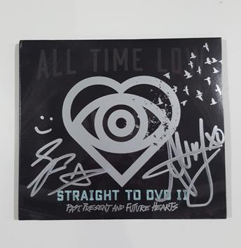 atl signed cd
