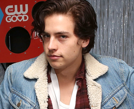 Cole Sprouse Riverdale salary