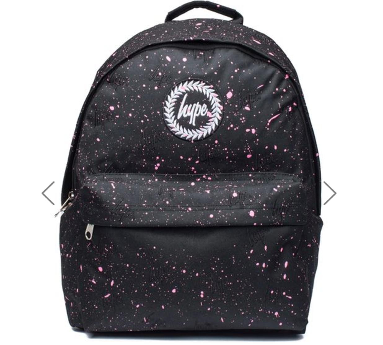 Hype backpack
