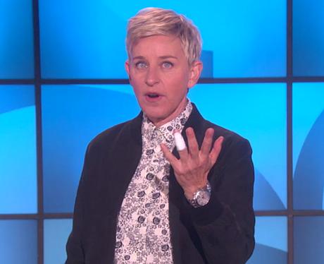 Ellen DeGeneres salary