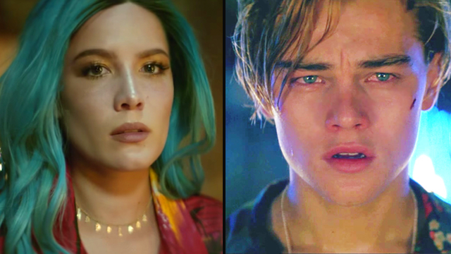 Here's Every Reference To 'Romeo + Juliet' In Halsey's 'Now