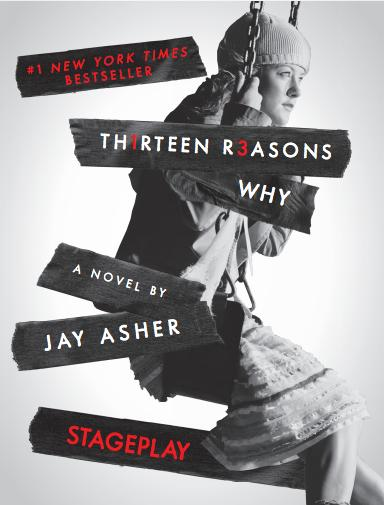 13 reasons why stage play
