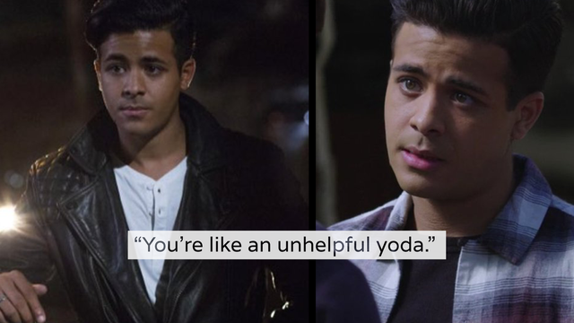 13 Reasons Why Everyone Needs A Friend Like Tony In Their Life Popbuzz