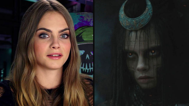 Uhoh Did Suicide Squad Photoshop Cara Delevingne S Body To Look