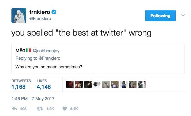 frank iero tweet 4