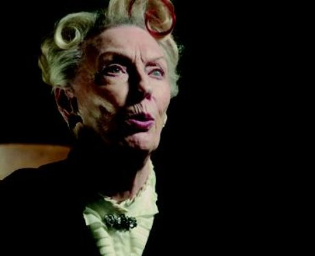 Grandma Blossom Thornhill Fire Riverdale
