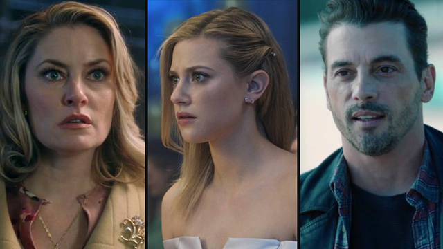 This Riverdale Theory About Betty S Secret Brother Will Actually
