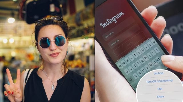 Here's How You Can Hide Photos On Instagram Without Deleting