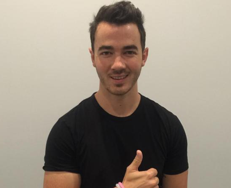 Kevin Jonas Real Name