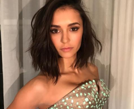 Nina Dobrev Real Name