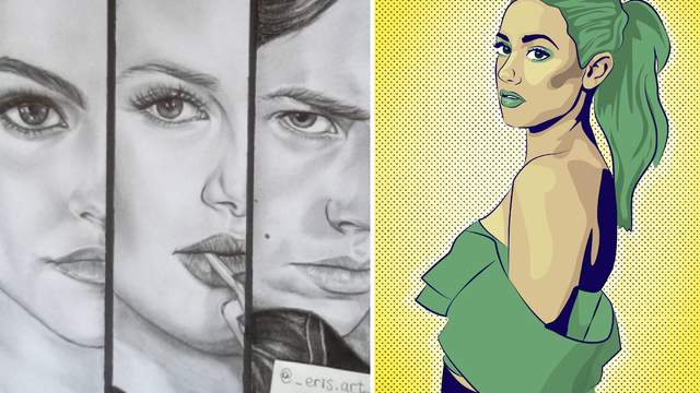 13 Pieces Of Fan Art You'll Love If You're Obsessed With