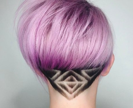Haircut Design