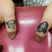 Image 4: Small Disney princess finger tattoo