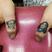 Image 4: Small Disney princess finger tattoo