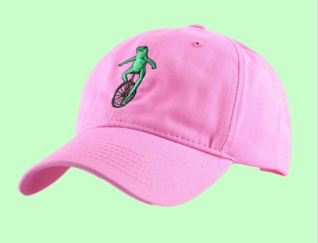 46c58e91f18c6 13 Aesthetic AF Dad Caps That You Need To Buy Right NOW - PopBuzz