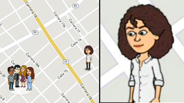 12 Lives That Have Already Been Ruined By The Snapchat Map