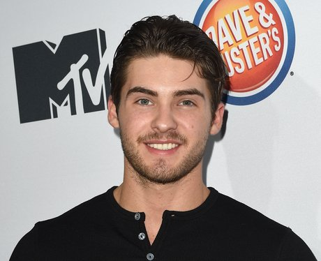 Cody Christian Betty Brother Riverdale Chic Cooper